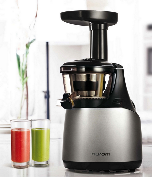 House Of Chefs Slow Juicer Test : Hurom Extracteur De Jus. extracteur de jus. hurom hh ebe06 extracteur de jus hurom hh achat ...