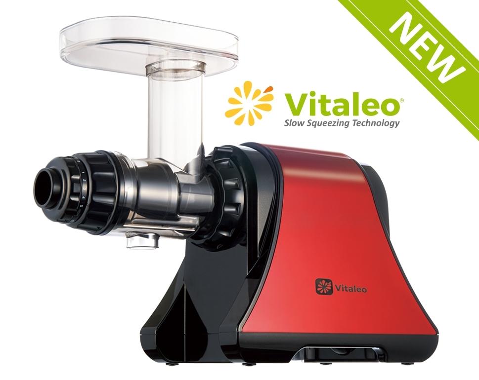 L'extracteur de jus VITALEO DA-1200